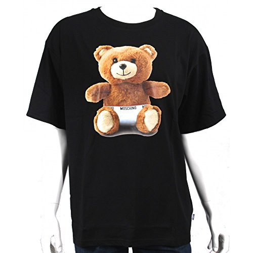 moschino-t-shirt-uomo-autunno-inverno-16-17-mod1-a1920-8106-nero-s