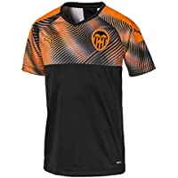 PUMA Vcf Away Shirt Replica Jr, Maillot Unisex niños