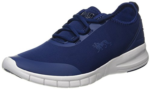 Lonsdale Zambia, Chaussures Multisport Outdoor Homme, Noir