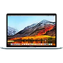 Apple MacBook Pro MR962HN/A 15.4-inch Laptop (Core I7-8850H/16GB/256GB/Mac OS/Integrated Graphics), Silver