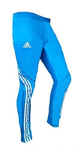 adidas-Chándal Atletas Slim Fit-Pantalón de 42(XL)