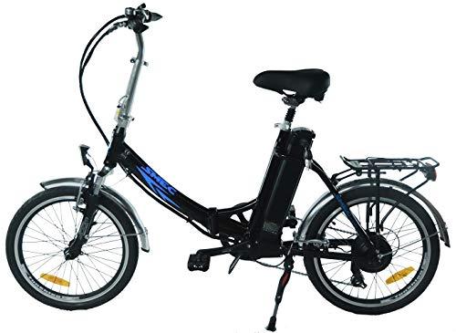 swemo 20 Zoll Alu Klapp E-Bike/Pedelec SW200 Bild 4*