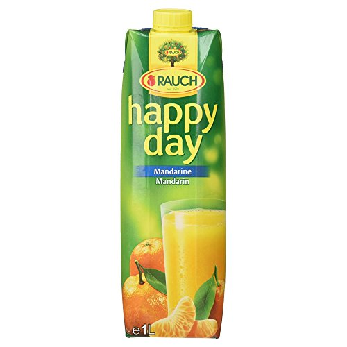 Rauch Happy Day Mandarinennektar (1 x 1,00 l)