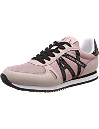 Amazon.it  scarpe armani donna - Sneaker   Scarpe da donna  Scarpe e ... eebb418f08e
