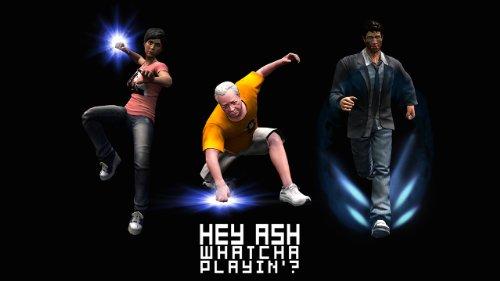 Saints Row 4 Hey Ash, Whatcha Playin' Pack DLC