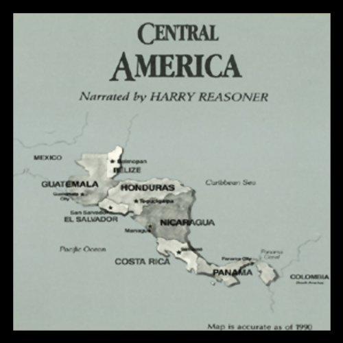 Central America  Audiolibri