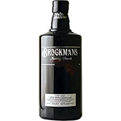 Genf Brockmans Brockmans Intensly Smooth Premium Gin
