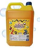 Imagen de Tuban Pompas 5 litros Liquido Burbujas