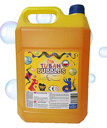 Imagen de Maquina de Burbujas Tuban por menos de 30 euros.
