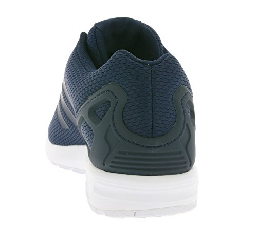 adidas Zx Flux, Baskets Basses Homme Blau
