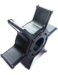 Motor de Barco Bomba de Agua Impulsor 63V-44352-01-00 63V-44352-01 para Yamaha 8HP 9.9HP 15HP 20HP / Hidea 9.9hp 15hp Motor Fuera de Borda