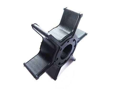 Außenbordmotoren Wasserpumpe Impeller 63V-44352-01-00 63V-44352-01 Für Yamaha 8HP 9.9HP 15HP 20HP / Hidea 9.9hp 15hp Motoren Bootsmotor Test
