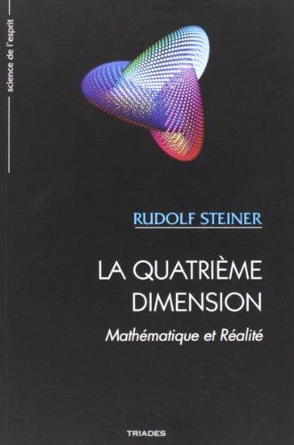 Quatriÿ..me Dimension