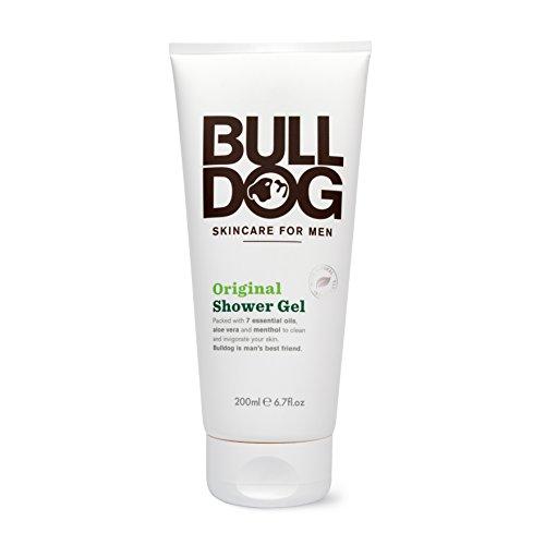 Bulldog - Original Shower Gel