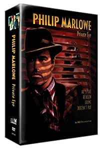 Philip Marlowe: Private Eye Collection [DVD] [1984] [Region 1] [US Import] [NTSC]