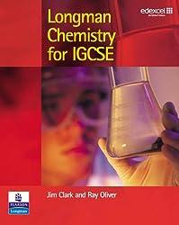 Longman Chemistry for IGCSE