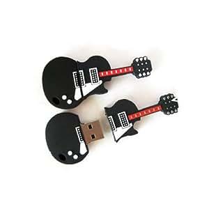 YooUSB - Chiavetta USB Flash 16GB a forma di chitarra