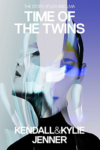 Time of the Twins: The Story of Lex and Livia (Shadow Hunters Mortal Instruments)