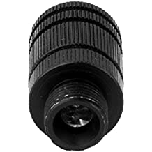 Fibra óptica Llevó La Luz Del Arco Vista 3 / 8-32 Hilo De Tiro Con Arco Compuesto Ajuste Universal