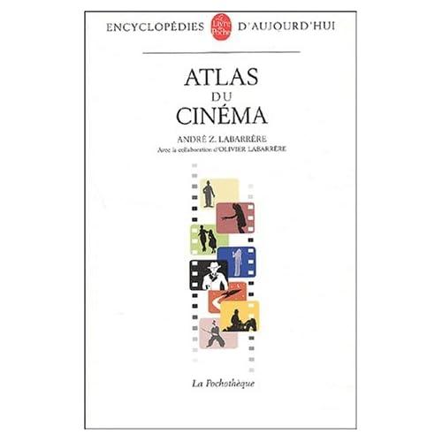Atlas du cinéma