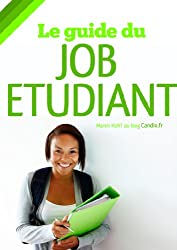 Le guide du job etudiant
