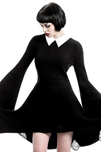 Killstar - Robe - Femme Schwarz