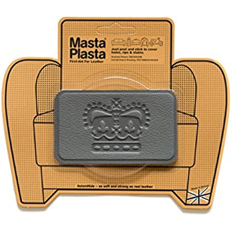 Corona plasta–Medium toppe 100x 60mm grigio