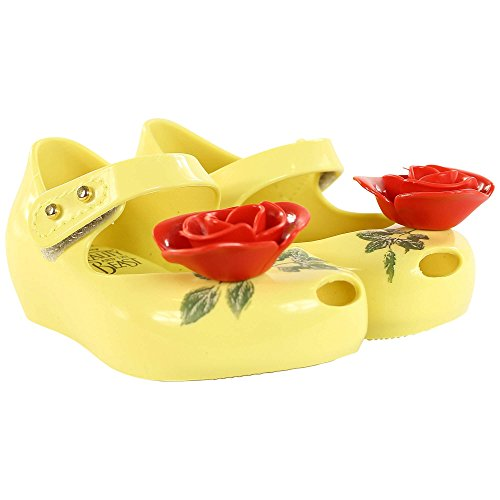 Mini Melissa Mini Ultragirl Beauty 18 Lemon Rose 27EU