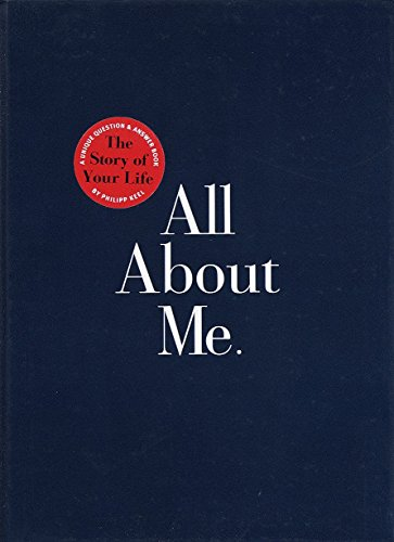 All about Me. por Philipp Keel