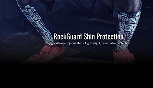 Rocktape Rockguard Shinguard – Calf & Shin Supports