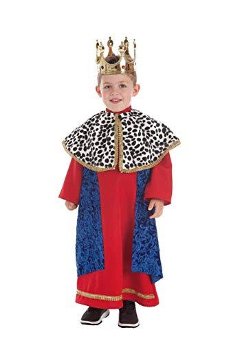 Creaciones Llopis- Disfraz Infantil (3614-3)