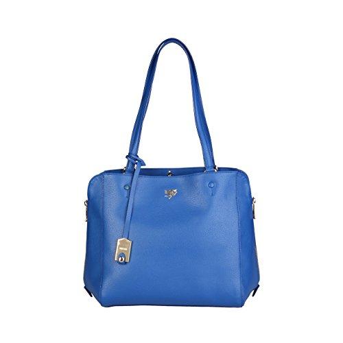 Piero Guidi 21372_1082 Borse a spalla Donna blue