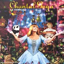 Chantal Goya : Le Meilleur