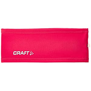 Craft Thermal Headband PINK 19029521477 Grösse: S/M