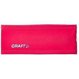 Craft Thermal Headband PINK 19029521477 Grösse: S/M