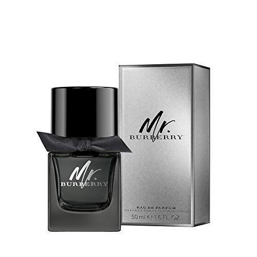 Burberry MR Burberry Eau de Parfum 50 ml