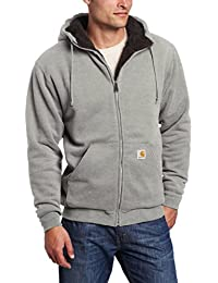 Carhartt Workwear Colliston Lined Zip Hoody