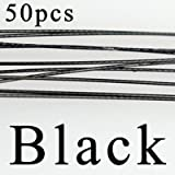 Brand New 50 PCS Trace Fishing Steel Wire - Best Reviews Guide
