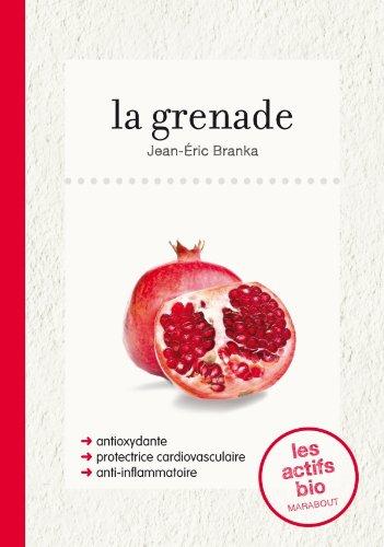 La grenade par Jean-Eric Branka