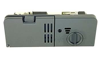 Boite A Produits Référence : Dd81-01229a Pour Lave Vaisselle Samsung