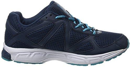 Hi-Tec Herren R200 Outdoor Fitnessschuhe, Marineblau/Blaugrün Blau (Navy/teal 033)