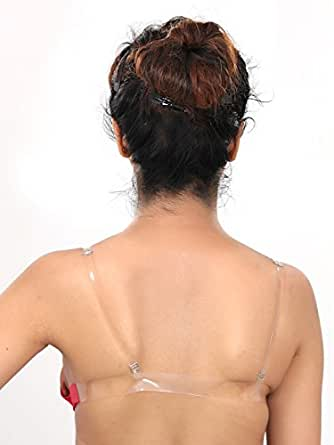 Fabme Strapless Bra (BR0174DP_Pink_30)