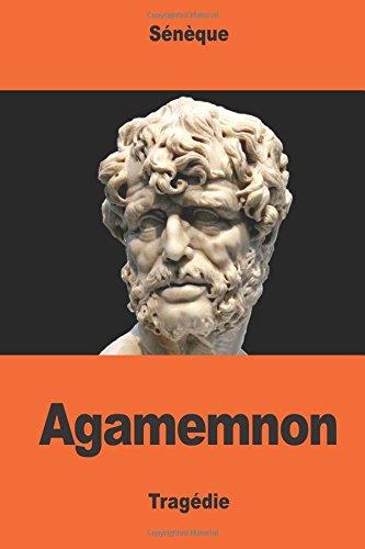 Agamemnon par Sénèque