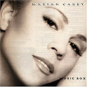 No. 1 Hit Album (CD Album Mariah Carey, 11 Tracks)