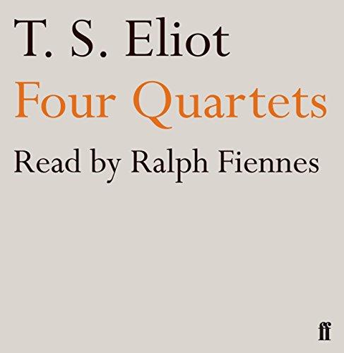 Four Quartets: read by Ralph Fiennes