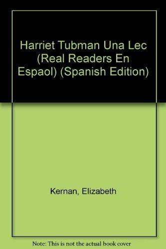 Harriet Tubman Una Lec par Elizabeth Kernan