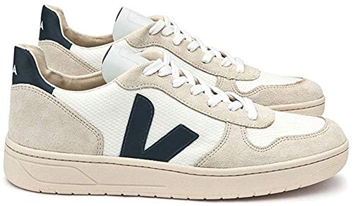 Veja - Baskets V10 B Mesh Couleur - WHITE NAUTICO, Taille - 45