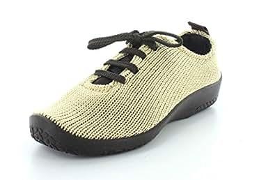 A'rcopedico LS Femmes Beige Chaussures Baskets décontractées 39 EU
