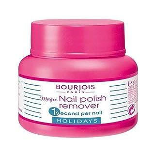 Bourjois - Nail Polish Remover - 35 ml, Travel Size