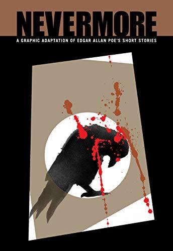 Nevermore (SelfMadeHero Short Stories) (English Edition)